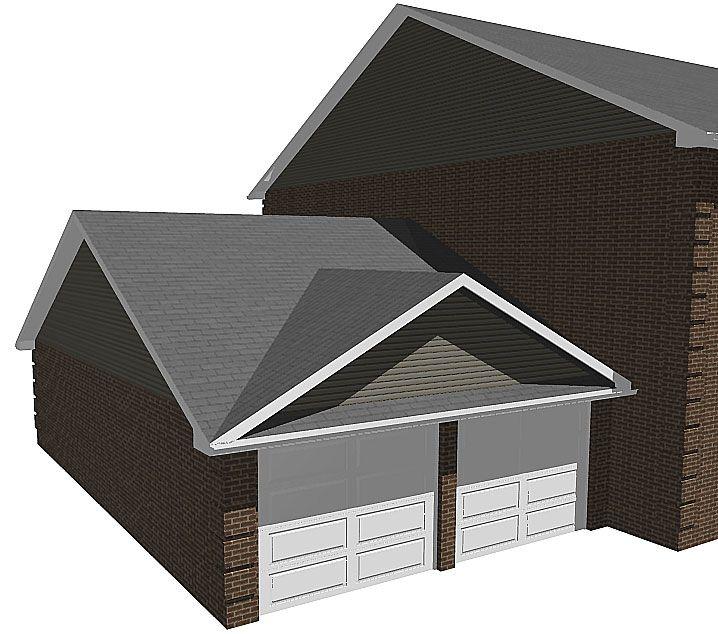 SoftPlan Home Design Software - Roof