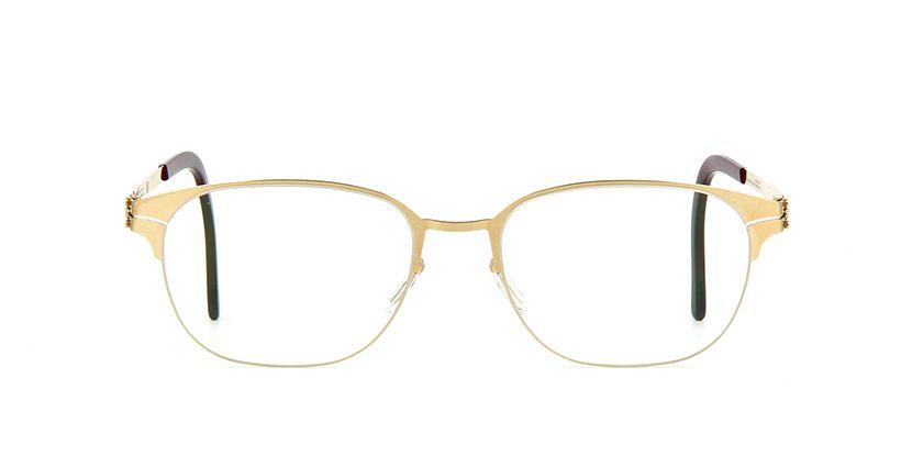 45834e4de0 ic! Berlin Playful Rose Gold Rose Gold Glasses
