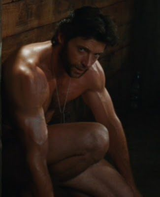 Hugh jackman naked scene photo 231
