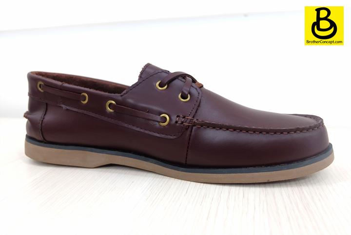 Giày Boat Timber Đỏ Bordeaux - Mẫu giày đa năng dành cho phái mạnh  - Da bò 100% loại tốt - Đế cao su non độ bền cao (>3 năm) - Bảo hành sản phẩm 1 năm (y) ================================= ➡ MUA NGAY: 516 Đoàn Văn Bơ, Quận 4 ➡ HOTLINE: 0904326305 Inbox cho Shop để được tư vấn tốt nhất <3 #BrotherConcept #Boatshoes #Timberland #699k