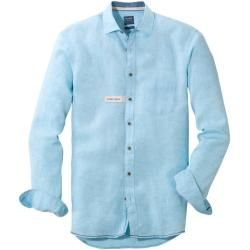 Photo of Olymp casual shirt, modern fit, Kent, Opal, Xl Olymp