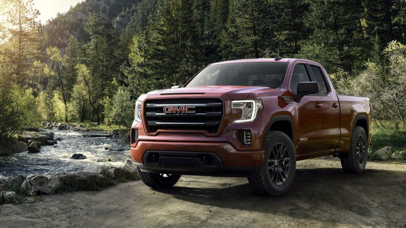New Recall Fixes Old Recall On 2019 Chevrolet Silverado And Gmc