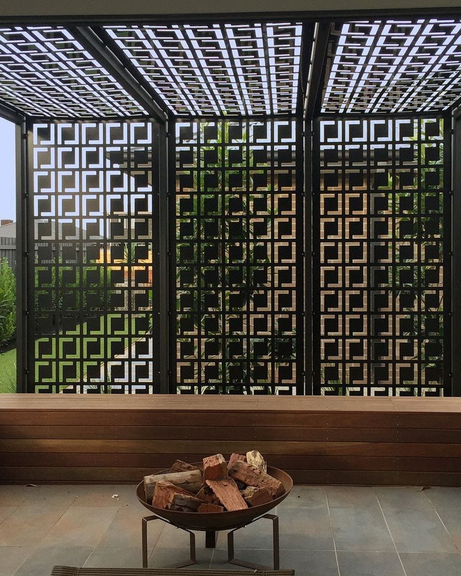 25++ Decorative Outdoor Privacy Screen