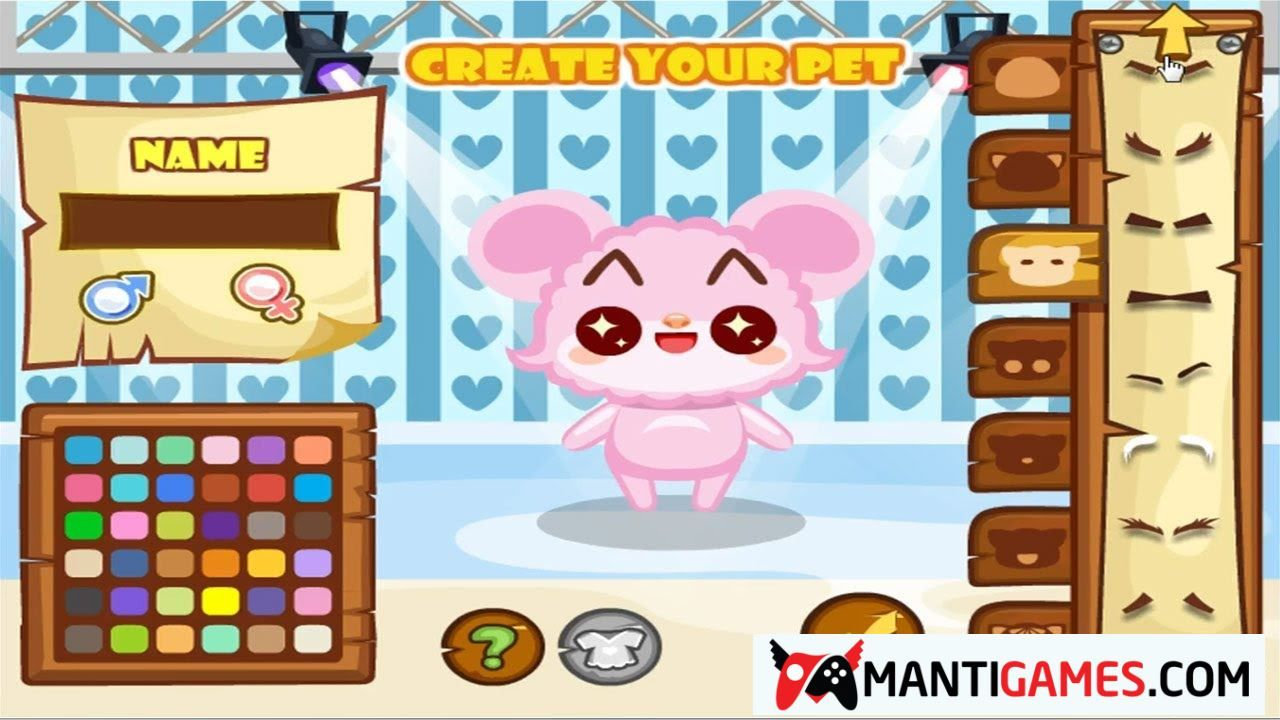Free and Online Pet Games You Should Not Miss No