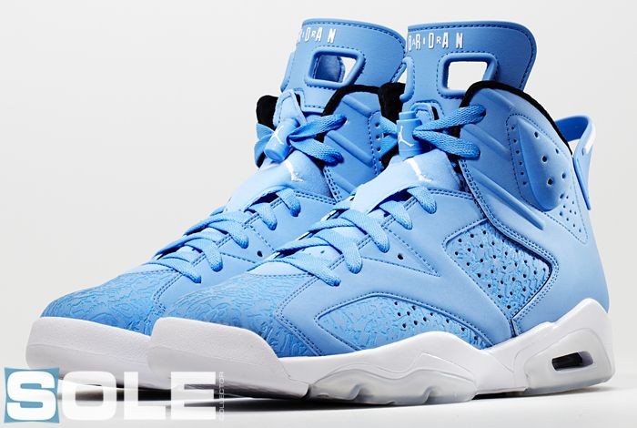 9dc6f2d234993b ... Air Jordan Pantone 284 Laser Collection For the Love of the Game ...