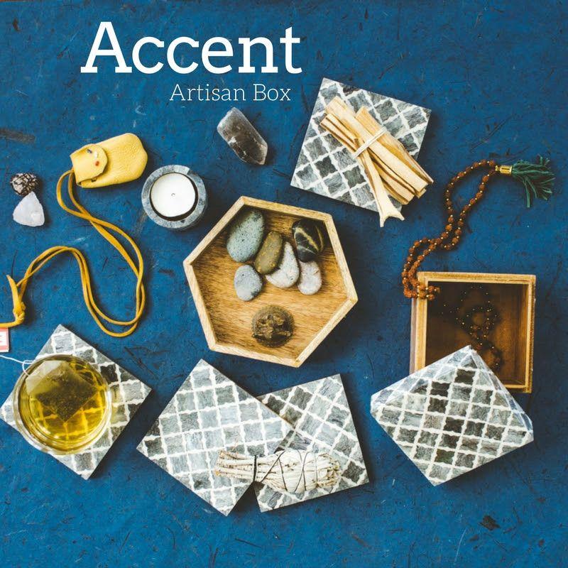 GlobeIn Artisan Box August Theme Reveal August themes
