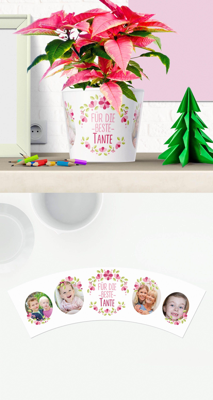 Geschenke für Tanten zu Weihnachten 📝🎅 Für die beste Tante ...