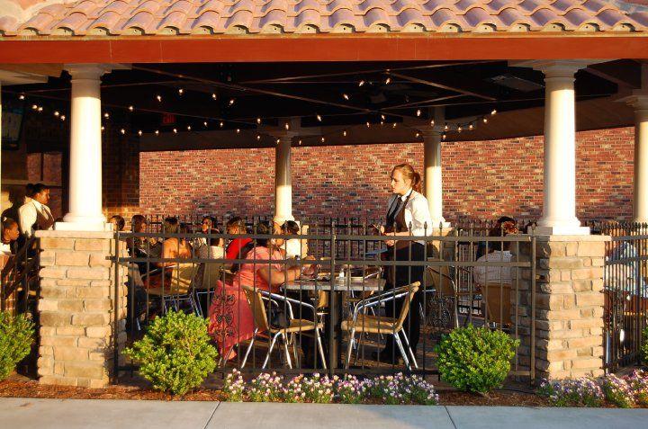 Luigi S Italian Restaurant Bar Fayetteville Nc Food Scene Pinterest Fresco Restaurants And