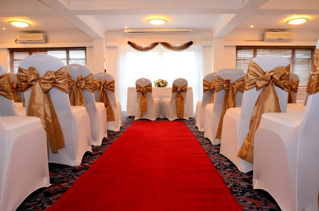 Mercure London Watford Hotel Guides for Brides The