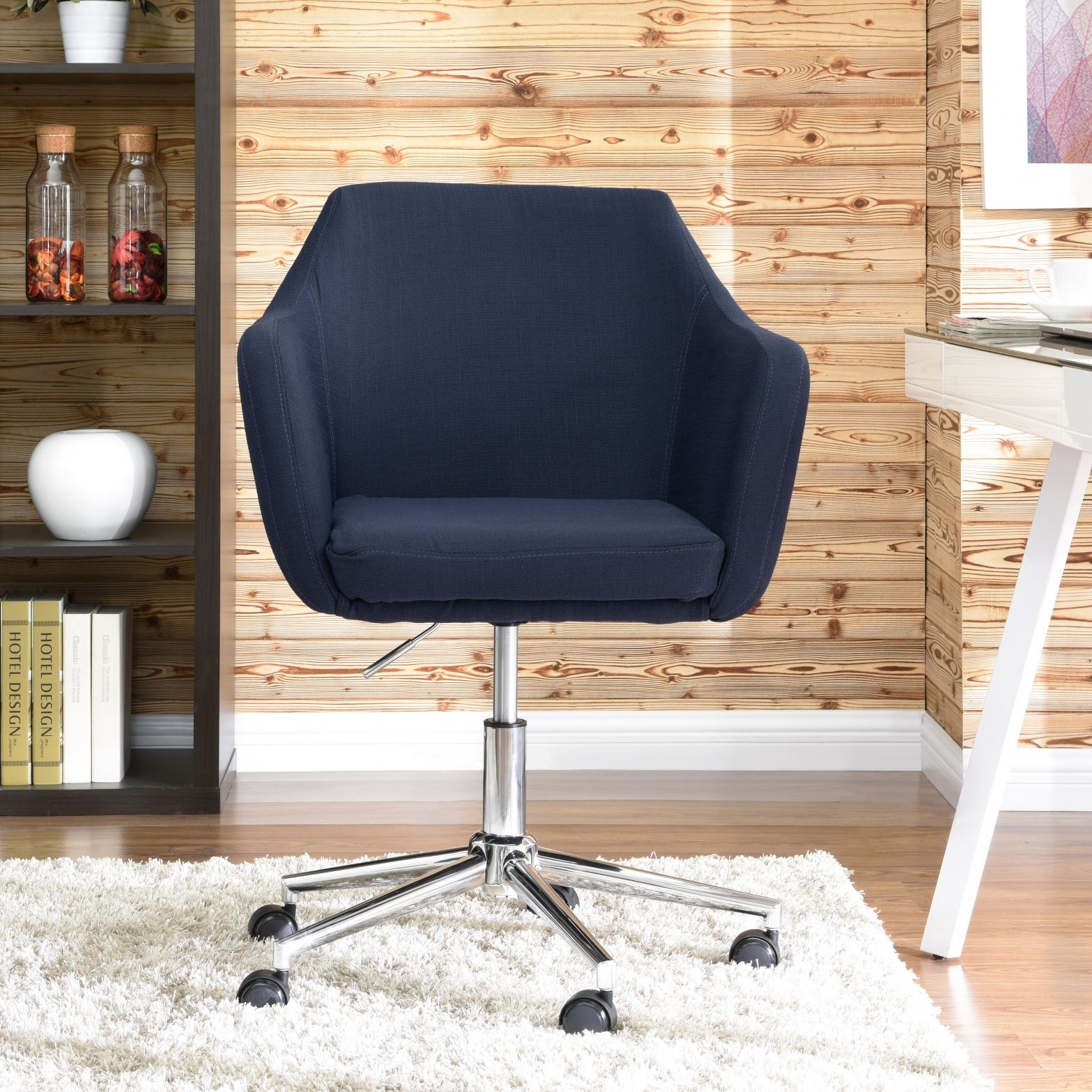 Exceptionnel 55+ Flame Retardant Free Office Chair   Contemporary Home Office Furniture  Check More At Http