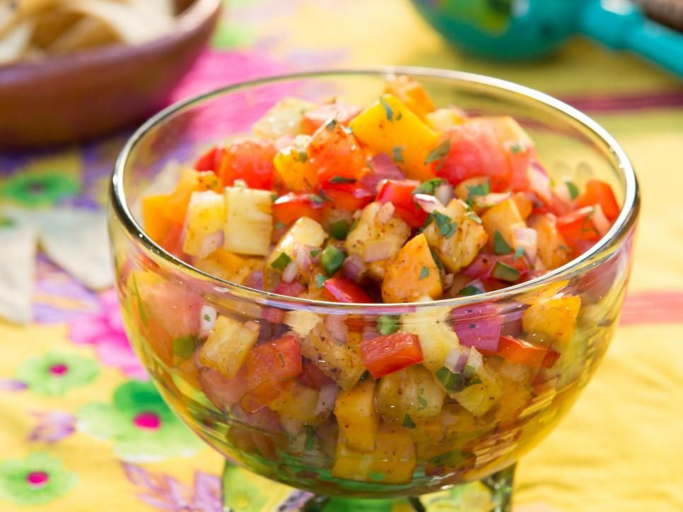 Fresh guacamole and salsa recipes cooking channel salsa spanish fresh guacamole and salsa recipes cooking channel forumfinder Gallery