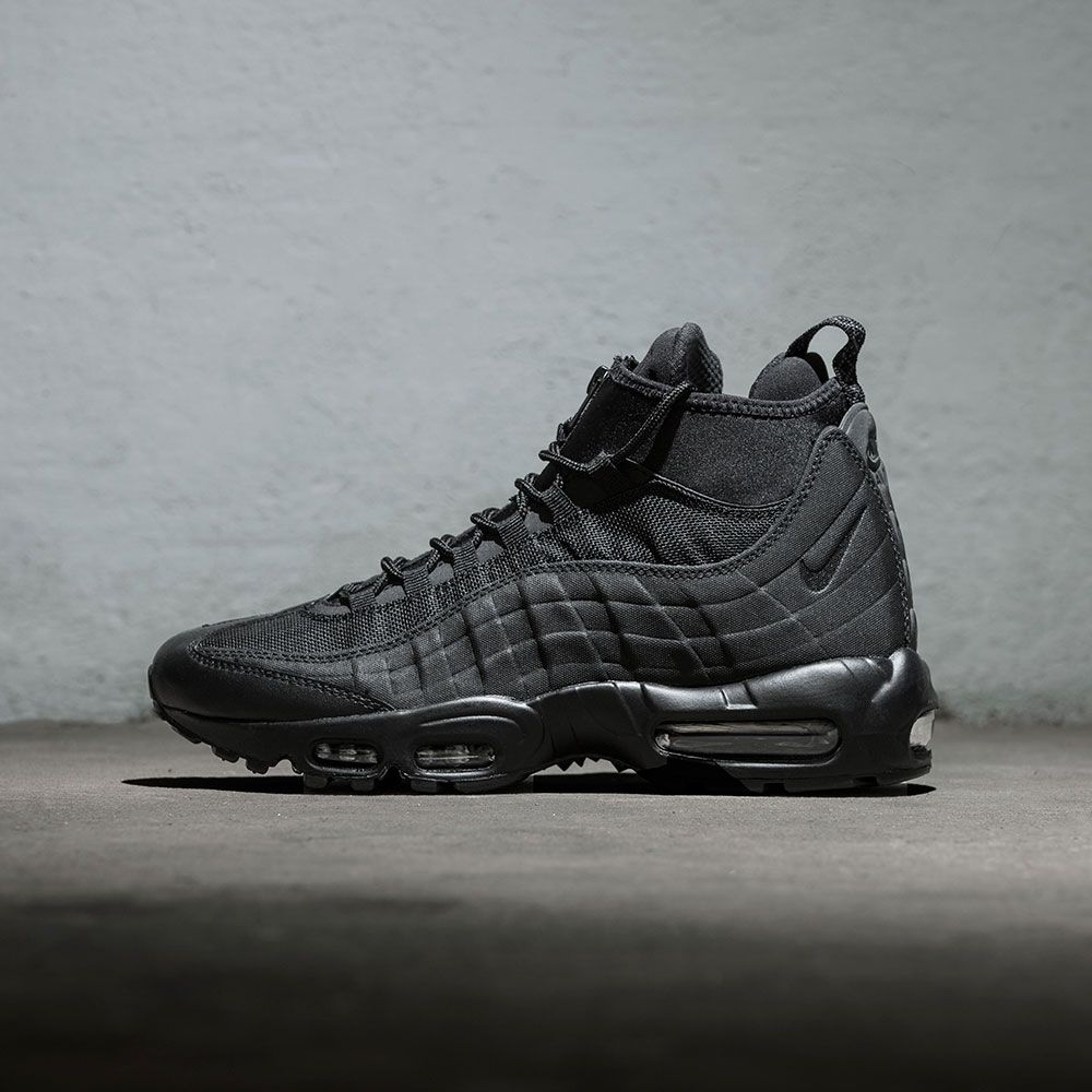 1b826700d63 Out now - The Nike Air Max 95 Sneakerboot Trainer