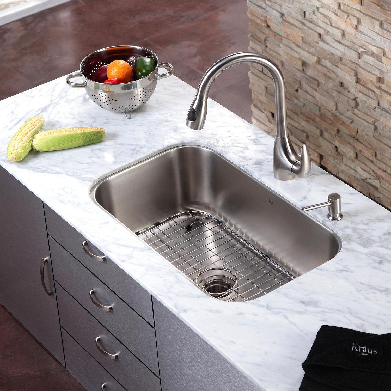 Pin von MöbelDe auf Küchen Küchenspüle, Sinken und Küche