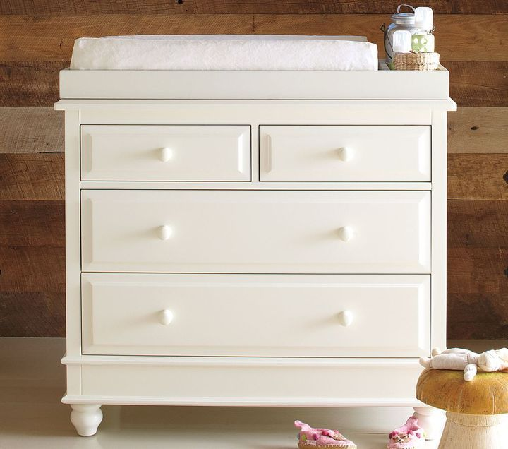 Anderson Dresser Changing Table Topper | Baby changing tables ...