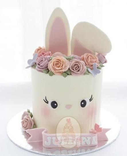 Birthday Cupcakes Fondant Girls Themed Cakes 61 Super Ideas #fondant