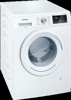 SIEMENS WM14N2D0CH Waschmaschine (8 kg, 1380 U/Min