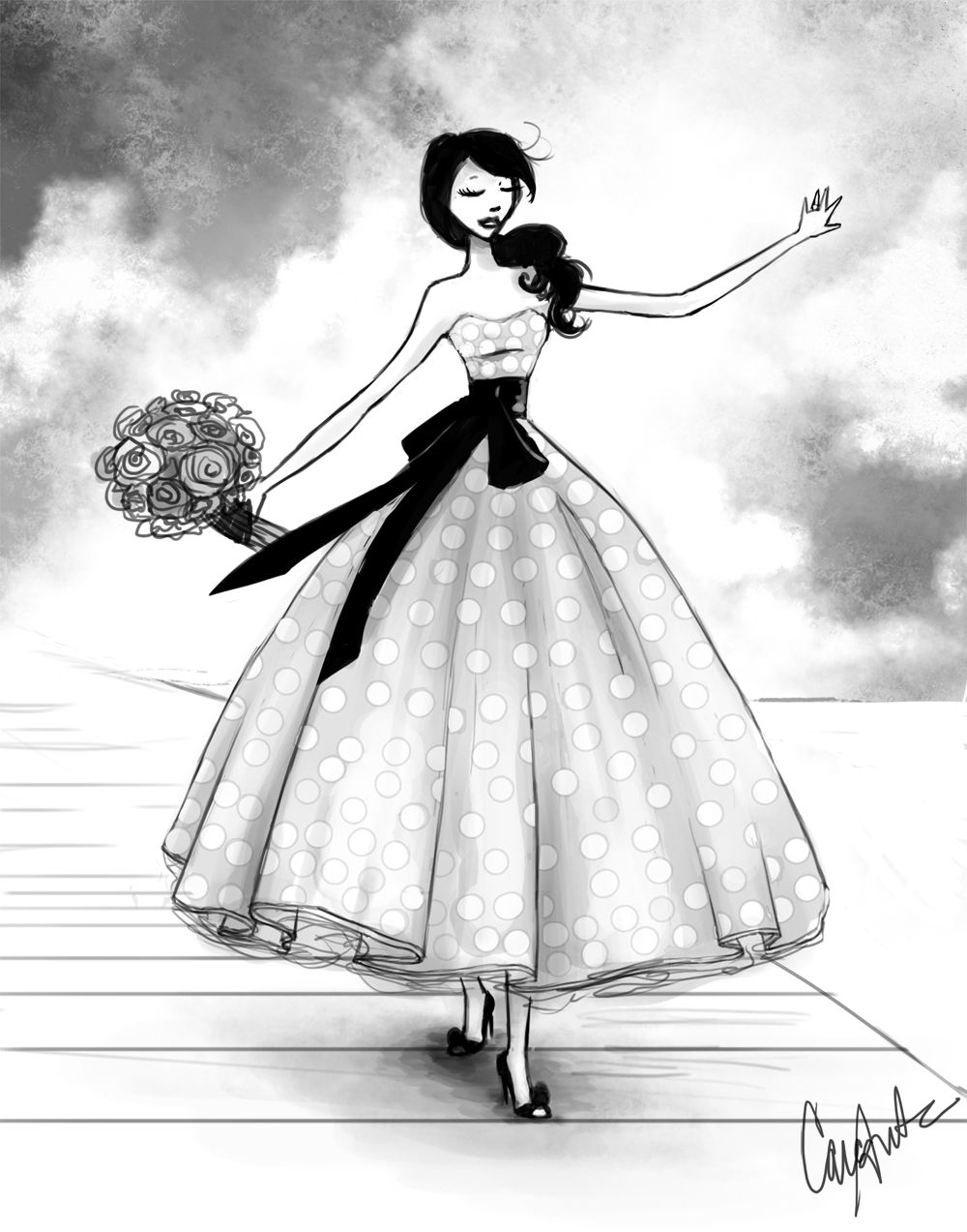 trends for gt princess dress sketches designs anime love