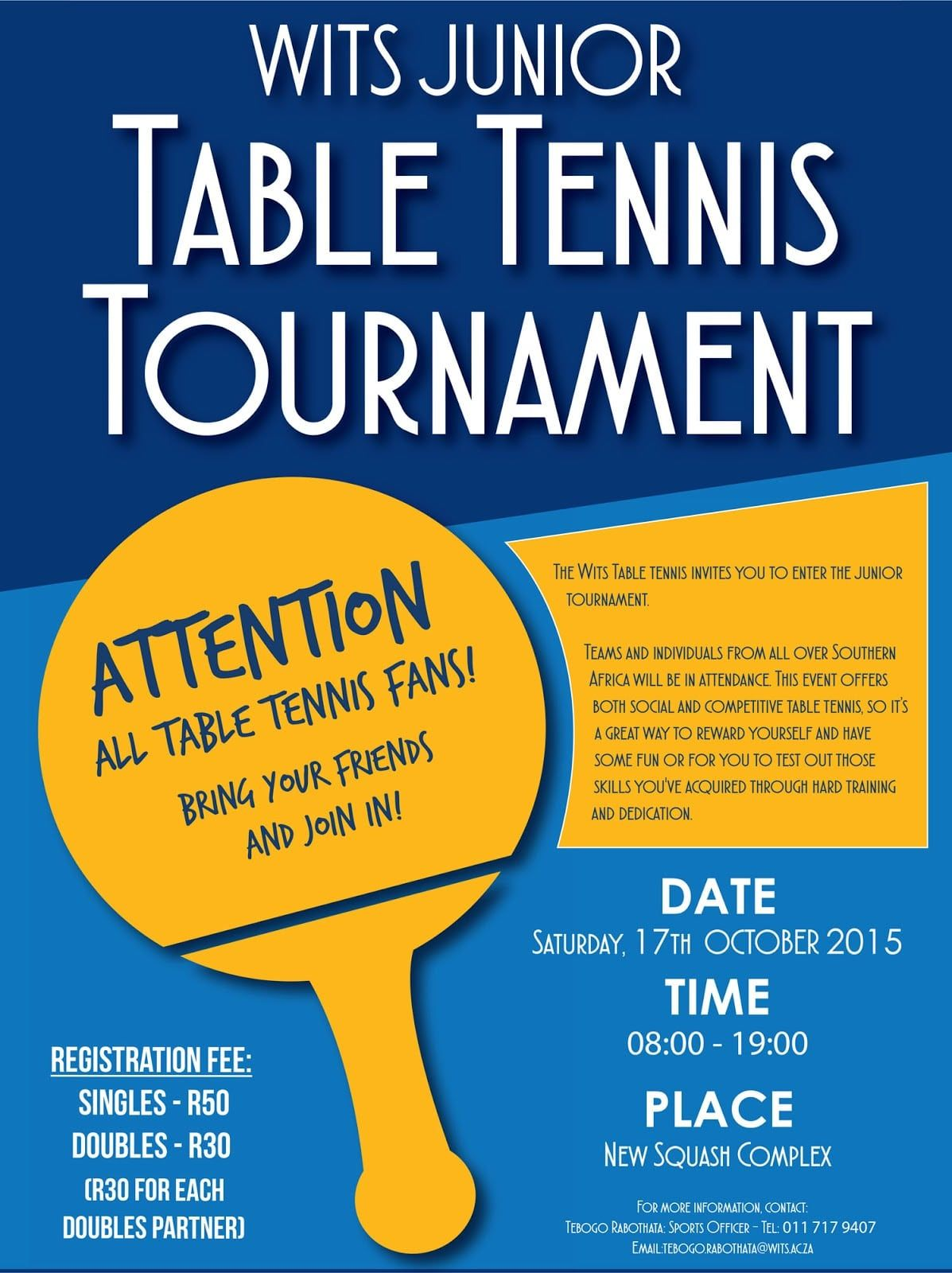 Table Tennis Invitation Party Boards Tennis Table Invitations