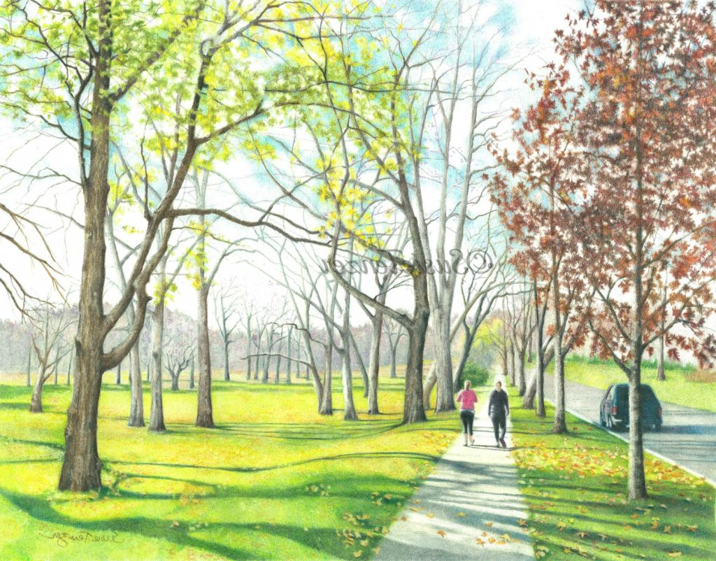 Drawing Of Nature With Colour Pencil Colored Pencil Drawings Scenery Drawing Scenery Pencil Drawings Color Pencil Drawing