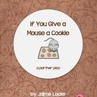 These two plays are loosely based on the popular book by Laura Numeroff.  Kids will have fun acting out the book and will work on improving their f...