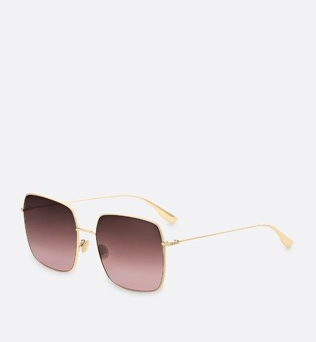 95ac7788c DiorStellaire1 sunglasses Pink front view | Sunglasses in 2019 ...