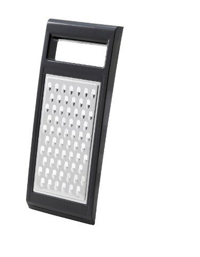 Stainless Steel Shredding Grater by Winco. $8.99. Winco Stainless Steel Shredding Grater, 10.85 x 4.29 x 0.91 inch -- 1 each.
