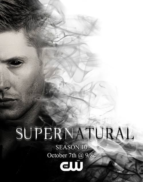 This is just the beginning. #Supernatural