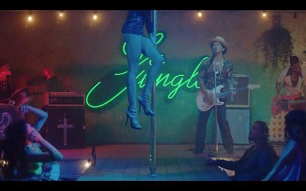 "New Video: Bruno Mars – ""Gorilla"""