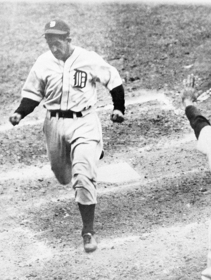 Detroit Free Press Detroit Tigers History Timeline Section Detroit Tigers Detroit Tigers Baseball Detroit