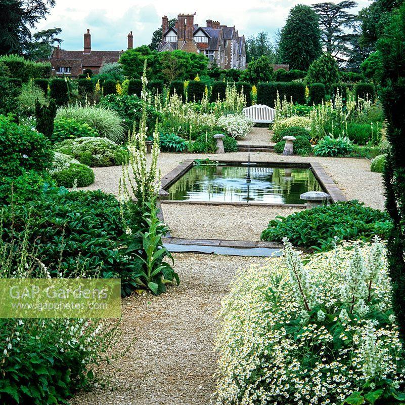 Image Result For Verbascum Garden