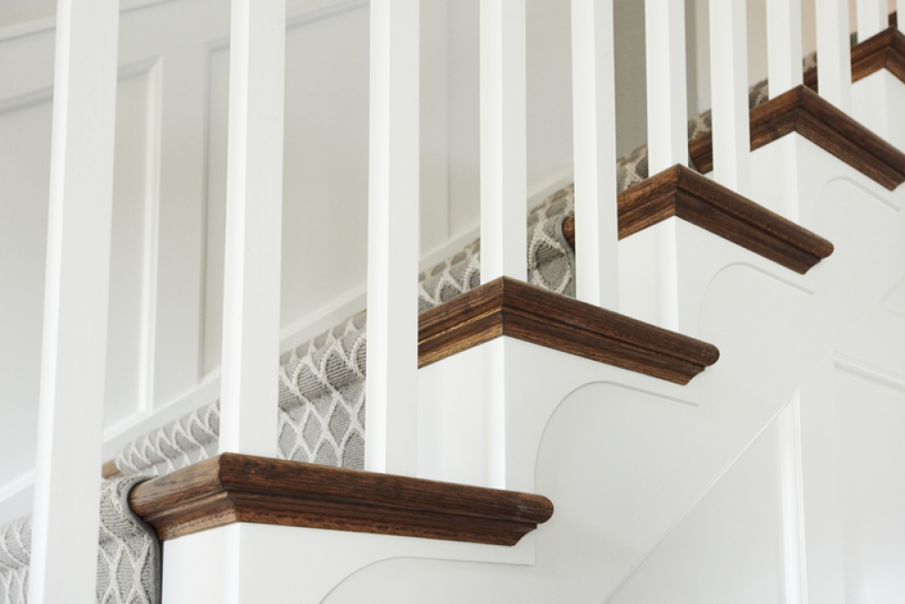 Best Wood Stairways Lj Smith Stair Systems Wood Stairs 400 x 300