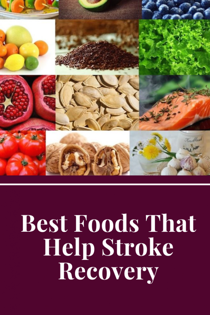 keto diet and stroke recovery