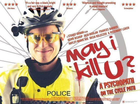 British horror-comedy May I Kill U? drops trailer & release date