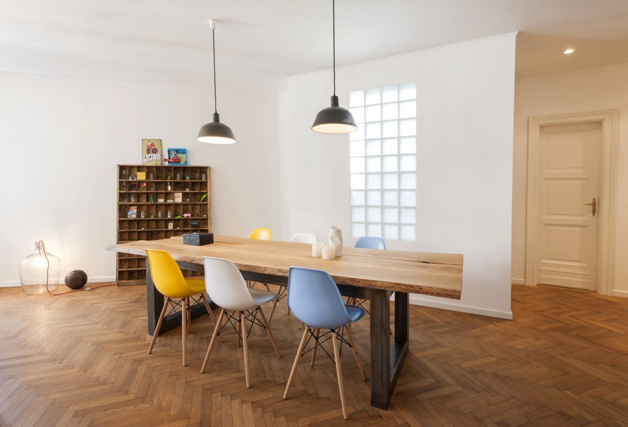 Esszimmerfarbe farbe ideen simple elegance for this period apartment in budapest  esszimmer