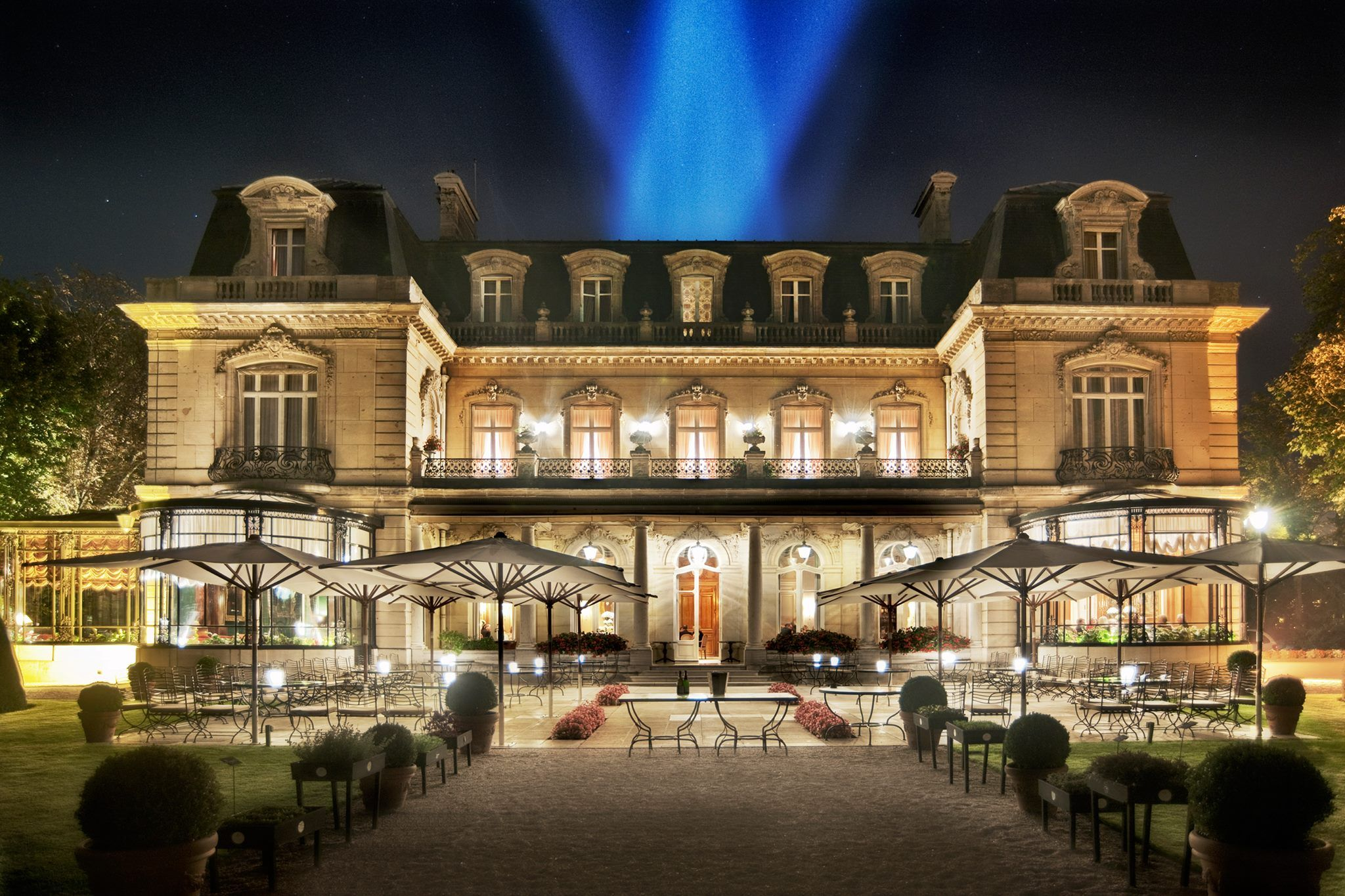 Reims France Hotels Luxury