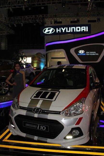 Hyundai Grand I10 Hyundai Car Graphics Car Goals