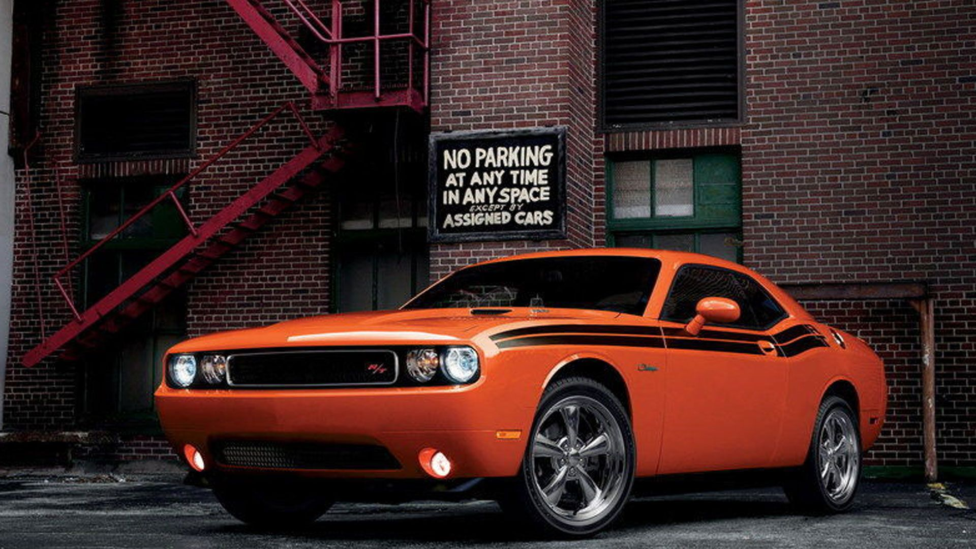 Pin by Cars For Sale Listings on Dodge Challenger SRT8 For Sale