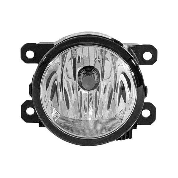 2012-2014 Acura TSX Fog Lamp Assembly