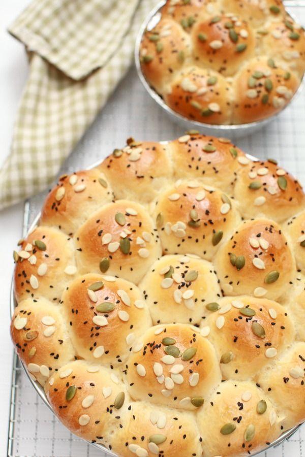 Pin Di Bread