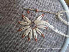 hand embroidery ideas #Handembroidery