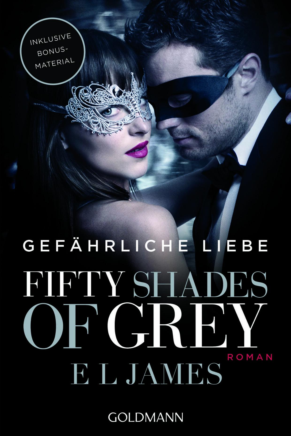 Fifty Shades Of Grey Gucken