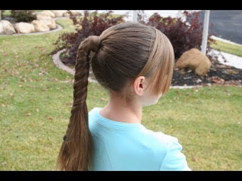Enjoyable 1000 Images About Tipos De Trenzas On Pinterest Cute Girls Short Hairstyles Gunalazisus