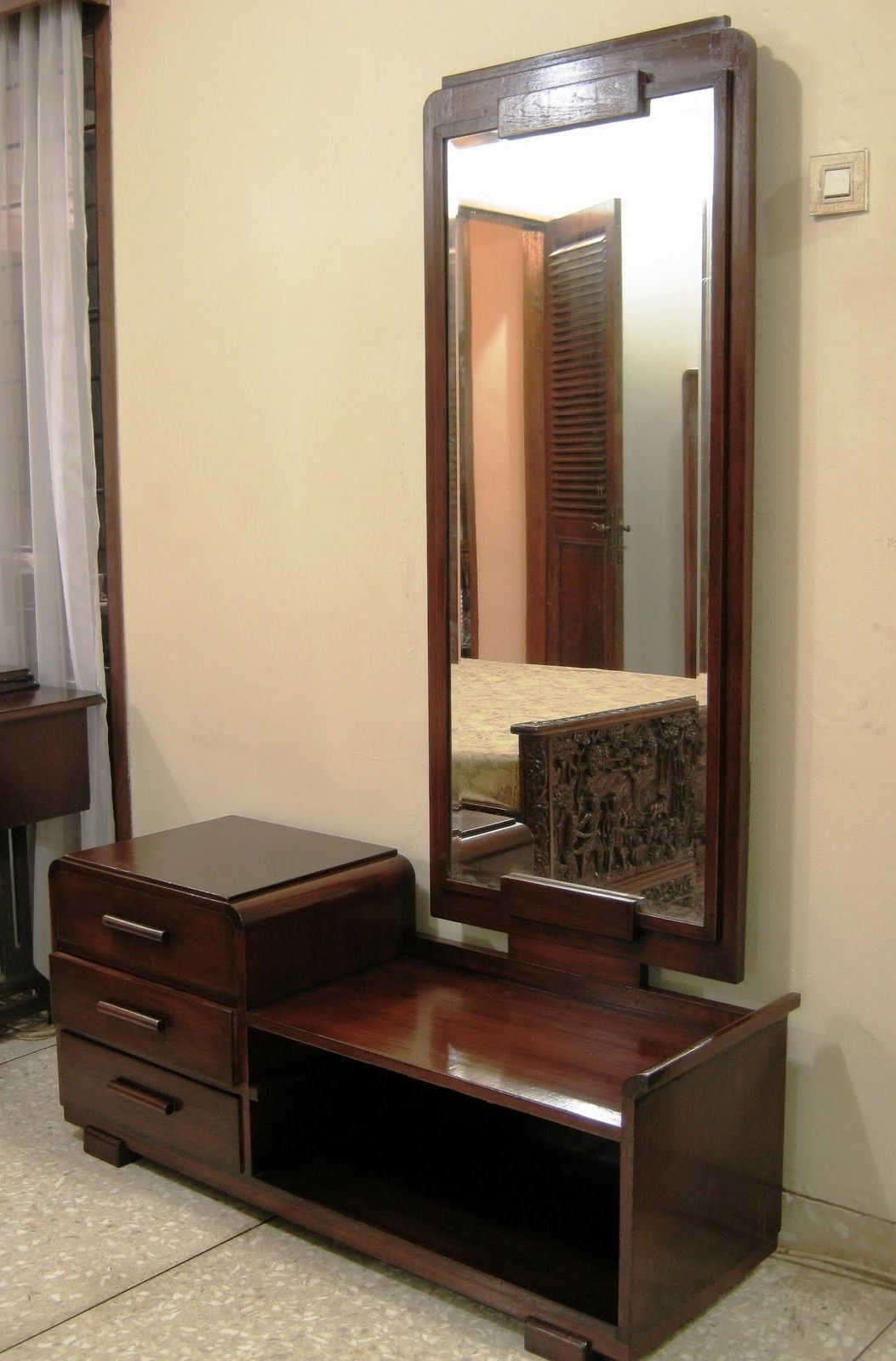 Best Bedroom Furniture Sets With Dressing Table Dressing 400 x 300