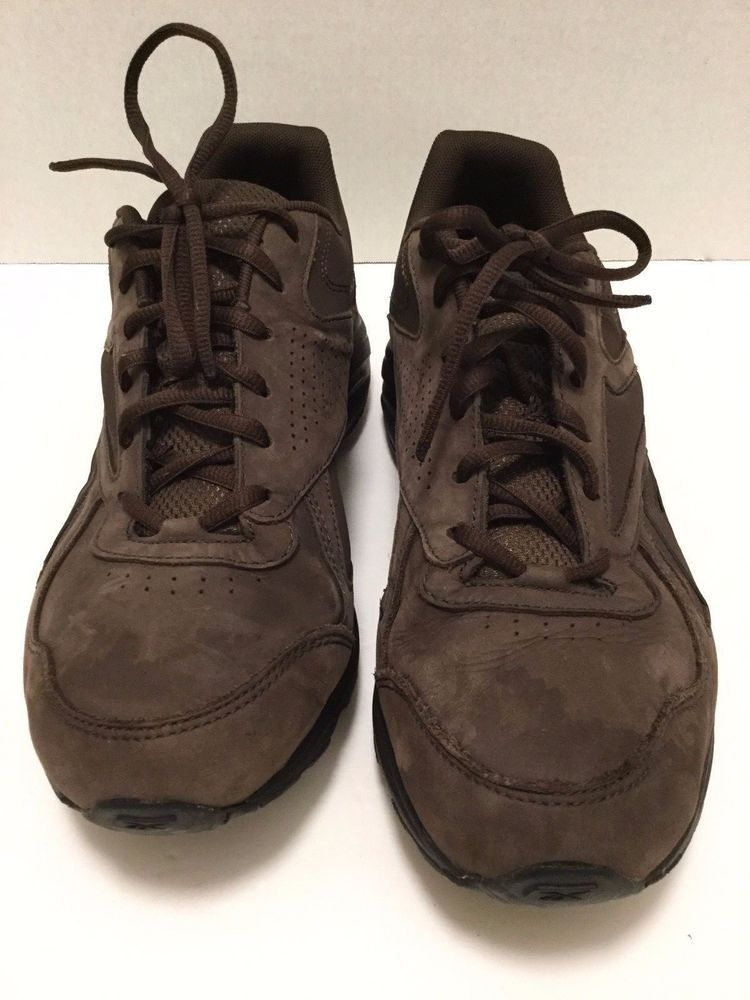 146a38613378 Reebok DMX Max Walk Ultra V Shoes EXTRA WIDE 4E  Reebok  Walking
