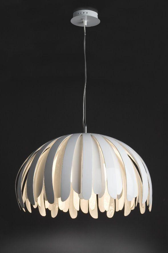 Lampara Techo Moderna Sintra Ideas para decorar Pinterest - lamparas de techo modernas