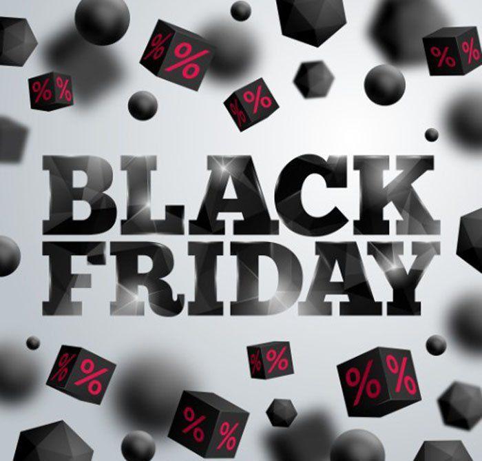 A Black Friday acontece no dia 27 de novembro. São dezenas de produtos que…