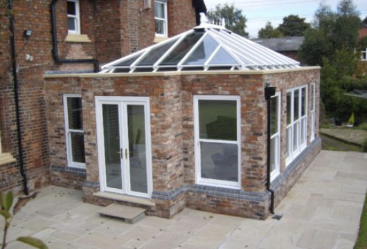 Orangeries Clitheroe Orangery Prices House Extensions