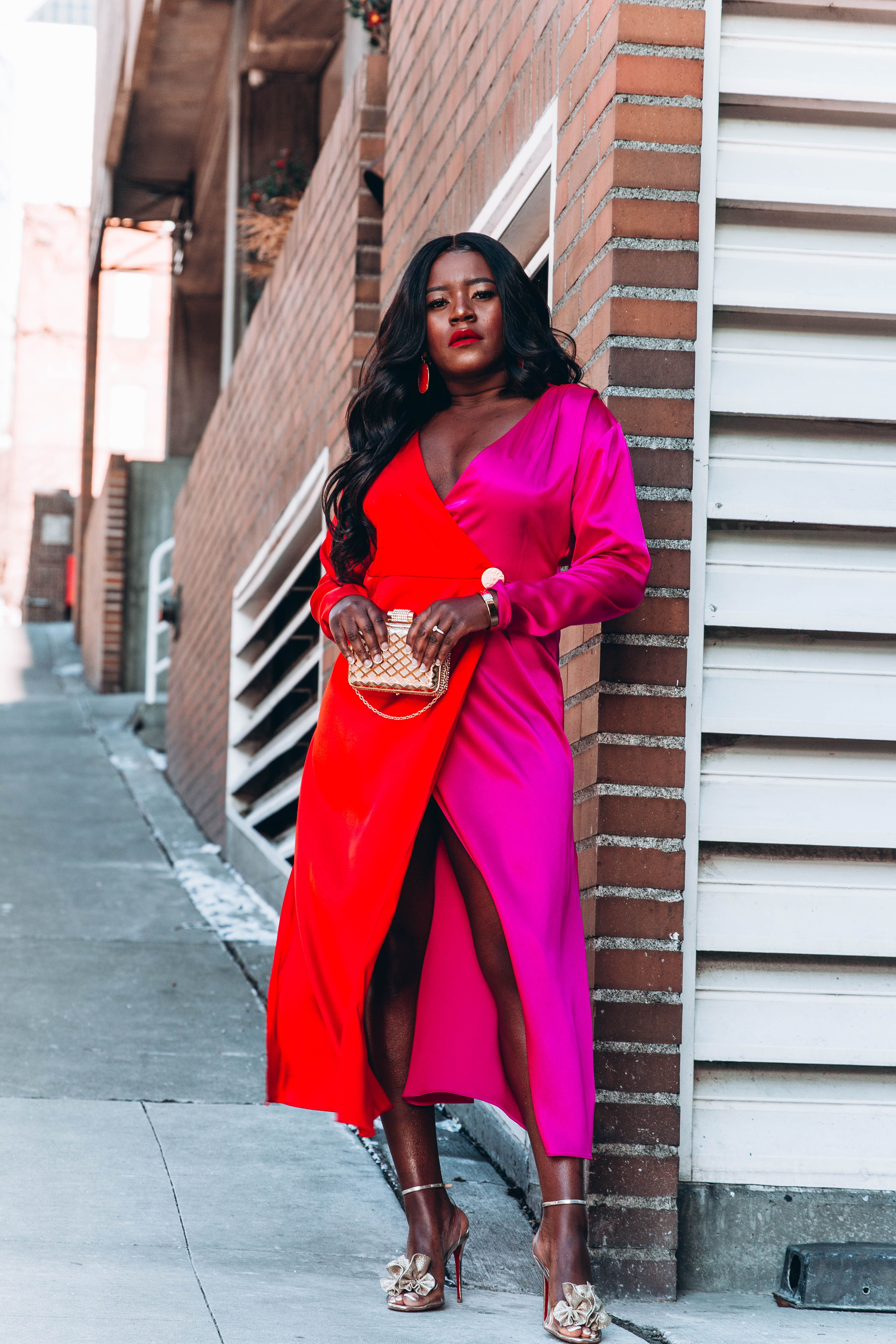 70e1aa49ddbf Valentine s Day Outfit Date Night Outfit