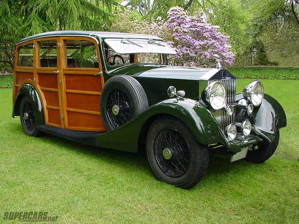 1936 rolls royce 20 25 shooting brake woodies pinterest voiture automobile and voitures. Black Bedroom Furniture Sets. Home Design Ideas