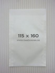 Pergaminhüllen 11,5 x 16 cm | TIME 2 ORDER